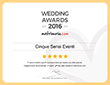 Wedding Awards 2016