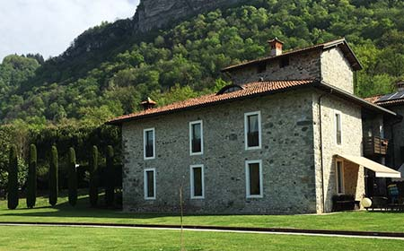 Casa Forte di Bisone